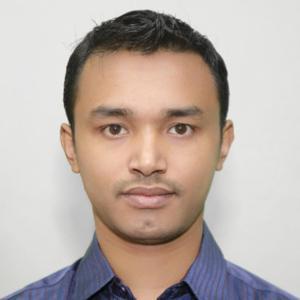 Anil Maharjan