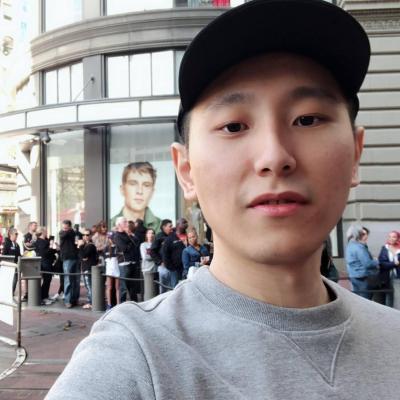 Fan Jin