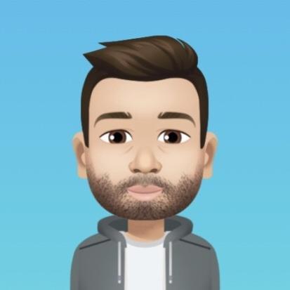 Galen Gidman's avatar