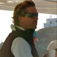Walter Kruk, CEO - Skipper, Host Greek Island Yacht Holiday.
