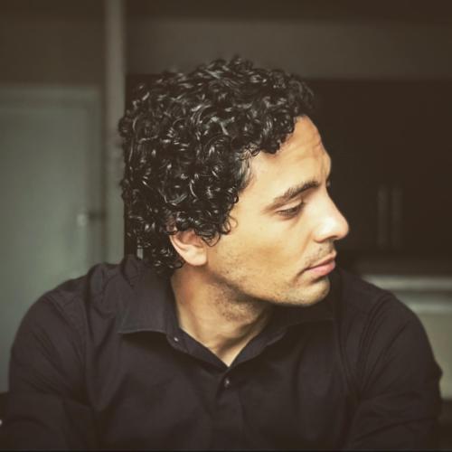 Karim A Said