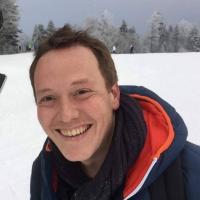 Florian Ferbach