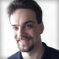 Jeffrey Fritz