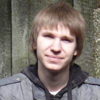 Dmitry Pashkevich