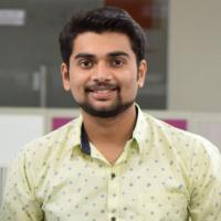 Hi! I Am Darpan Dodiya