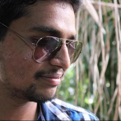 Pranav Andhare